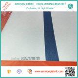 La prensa sin fin de la fabricación de papel sentía para el molino de papel