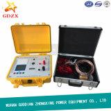 10A Transformer Winding Resistance Tester