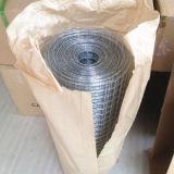 Erstklassige Zoll-Öffnungs-heißes eingetauchtes galvanisiertes Befestigungsteil-Tuch der Qualitäts1/2