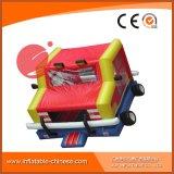 Flugzeug-aufblasbares Produkt-Kind-Spielzeug-springender Prahler des Blick-3D (T1-911)