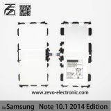 Samsung 은하 주 10.1를 위한 본래 보충 건전지 T8220e 2014년 판 P600 P601 P605 Sm P600
