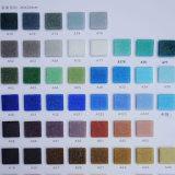 1 M2あたり青い点のガラスモザイク安い価格4USD