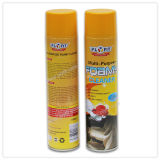 Multi pulitore della sporcizia e del grasso della gomma piuma di pulizia dell'automobile di scopo