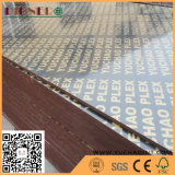 High Quality Brown or Black Film Faced Plywood for Construction