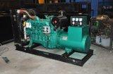 CA trifásico de 100 kW 125kVA Generación de Energía Diesel