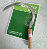 Sickle Agricultural Hand Tool Sickle d'acier