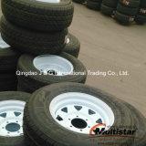 트레일러 타이어 St 타이어 15 인치 타이어 필드 궤 타이어