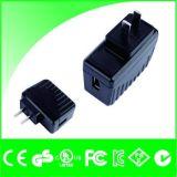 Carregador aprovado de /Wall do adaptador da potência do USB do GS SAA PSE 5V 2A 10W do Ce do FCC do UL da alta qualidade das vendas por atacado