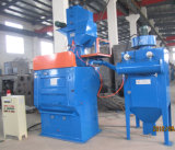 Q326c Steel Wire Shot Blasting Machines