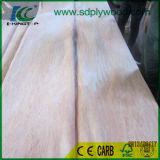Естественный Veneer Bintangor деревянный с 0.28-0.5mm