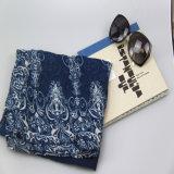 Women Fashion Printing Flower Scarf and Lady Warmer Shawl Fashion Accessory