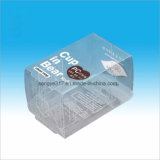 Caixa de empacotamento da bolha transparente móvel da impressão do PVC da potência