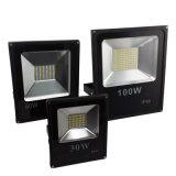 고품질 사각 옥외 LED 반점 플러드 빛