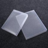 OEM jetable / cadeau emballage en plastique transparent contenant cadeau (conteneur en PVC)