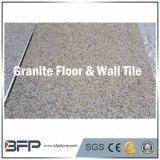 De Chinese Goedkope G682 Gele Tegels van de Bekleding van de Muur van de Paddestoel van het Graniet