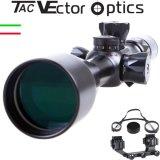 Het vector Werkingsgebied van het Geweer Ffp van Countepunch 6-25X56 van de Optica Optische Tactische met Voor Brandpunts de mil-Punt van het Plan Dradenkruis voor de Jacht. 50 de Echte Vuurwapens van het Kanon van geweren