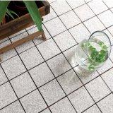 Плитки камня пола Decking гранита популярного строительного материала естественные