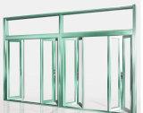 Il portello di piegatura australiano della Bi di Standrad con la polvere di vetratura doppia ha ricoperto