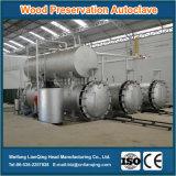 Le bois à la corrosion imprégnation autoclave, dépression imprégnation autoclaves