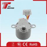 Motor de pasos 12V eléctrico del cepillo de control de la automatización industrial
