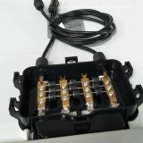 Фотоэлектрических модулей цена на заводе 150W полимерная для Африки