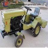 Jardim Trator Agrícola 12HP 15HP 18HP 20HP Mini Trator