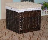 Eco-Friendly Handmade 버드나무 바구니 (BC-ST1279)