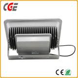 Proiettore impermeabile, indicatori luminosi esterni 200With250With300W della testa LED del doppio di luminosità di cena