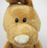 Coelhinho da Páscoa Long Big Ears Rabbit Plush Toy