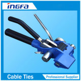strumento di tensionamento della fascetta ferma-cavo di 6.4mm-19mm per la fascia della cinghia