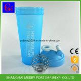 O abanador da proteína engarrafa a etiqueta confidencial do OEM, frasco BPA livre, abanador plástico do abanador da proteína da proteína