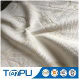 Tessuto diretto del materasso del tessuto della fabbrica del tessuto lavorato a maglia poliestere di St-Tp34 Tencel