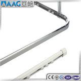 Profil en aluminium/en aluminium de pièce de douche