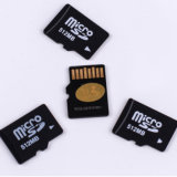 A capacidade real do cartão Micro SD & Mini SD Card & TF Classe 256 MB4