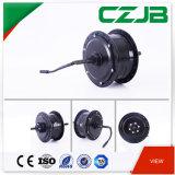 Czjb-104c2脂肪質のタイヤの電気自転車の車輪のハブモーター48V 500W
