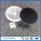Swirl-Mixing Umbrella Type Diffuseur d'air Aérateur céramique pour recyclage de l'eau