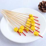 Quente-Vender o Skewer/vara/picareta de bambu do alimento de Eco (BC-BS1050)