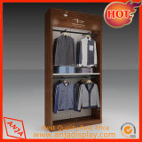 Tienda de ropa al por menor Store Fixtures y muestra