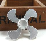 Roue Matériau en alliage d'aluminium Spinner Spinning 3-5 Minutes Hand Spinner
