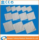 Tamponi non tessuti sterili approvati di iso Eo di Ce& per uso medico