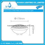 40W LED PAR56 nadar bajo el agua de la luz de la piscina (HX-P56-DIP-558)