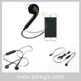 Oortelefoon van het in-oor van de Hoofdtelefoon van de Noedels Bluetooth van sporten Hands-Free StereoV4.0 Tweezijdige