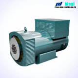 4-Pool 60Hz 1900kw 1800rpm Eenfasige Brushless Synchrone Generator (Alternator)