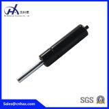 熱い販売の中国のデザインガイドが付いているマーフィーベッドのためのプラスチック端が付いている安いガスばねの上昇のガス上昇シリンダー支柱