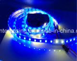 Lámpara de la tira de la luz de tira de la fantasía del LED