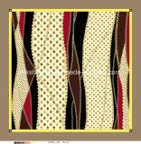 Form-Digital gedruckten Silk Schal der Damen anpassen