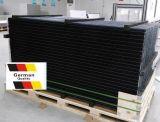 Doppia PV mono qualità tedesca solare di vetro del comitato 345W degli EA