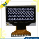 """1.3 """" modulo bianco seriale della visualizzazione dell'affissione a cristalli liquidi di Spi 128X64 OLED"""