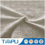 tessuto di ticchettio del materasso di 300GSM 40%Viscose 60%Poly