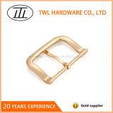 Inarcamento di cinghia in lega di zinco dell'oro chiaro di Diret della fabbrica